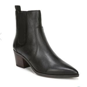 Franco sarto sager Chelsea boots